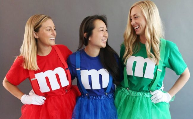 Halloween Costume Ideas For Girls