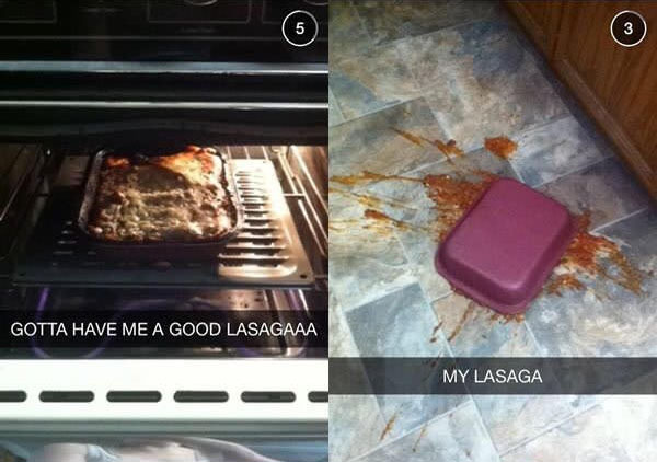 20 People Who Are Having A Worst Day Than You