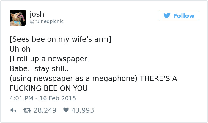 20 Funny Tweets With Endings You Would Not Have Guessed