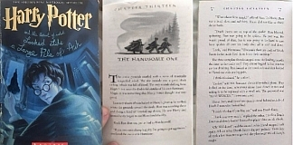 Harry Potter Chapter Written By A Bot Resulting In A Whole New Story