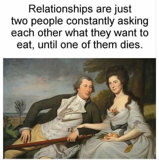 25 Funny Relationship Memes Is What We Can All Relate Too