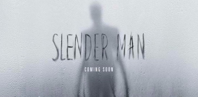 Scary Internet Meme Slender Man Film Trailer Out Now