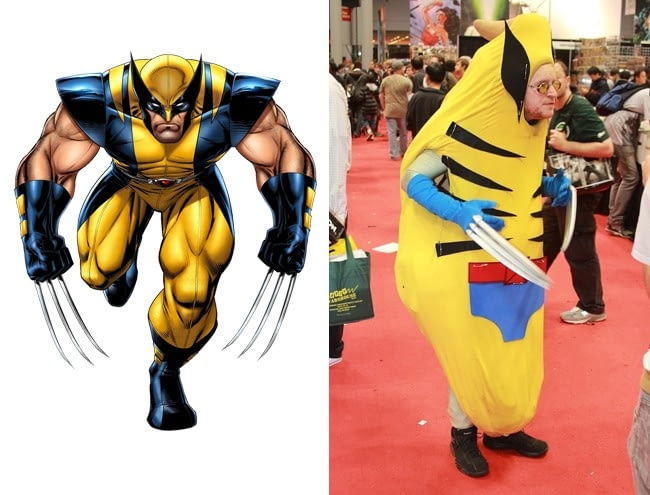 13 Embarrassing Cosplay Costumes That Will Make You Cringe