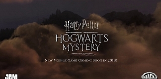 Harry Potter Hogwarts Mystery Official Mobile RPG Game Trailer Released
