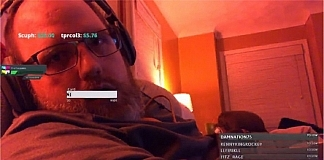 Twitch Streamer's Accidental Naps Gains Him New Followers And Instant Stardom