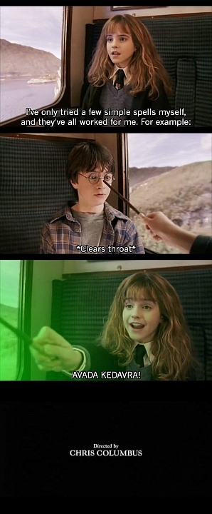 15 Harry Potter Memes That Will Help You Eliminate Your Dumble Doredom