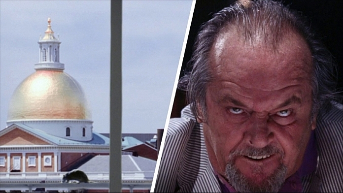 A Kickstarter To Remove The Rodent From The Departed Has Left Fans A Bit Rat-tled