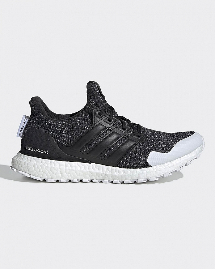 """The Night's Watch"" adidas Ultra Boost trainers"