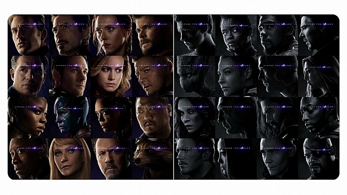 Avengers: Endgame Inspired Tributes To Other 'Fallen' Figures In Pop Culture