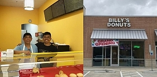 Sons Viral Tweet Helps Drum Up Fathers Doughnut Shop Business