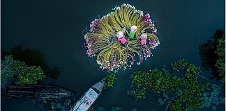 These Photos From The Winners Of The 2018 Drone Photo Contest Are Actually Mesmerizing