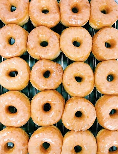 billy's donuts