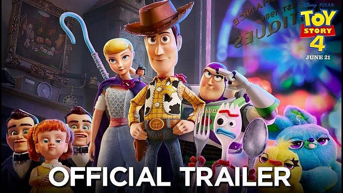 Toy Story 4 Trailer Prompts Theories And Jokes About Andy's Transforming Face