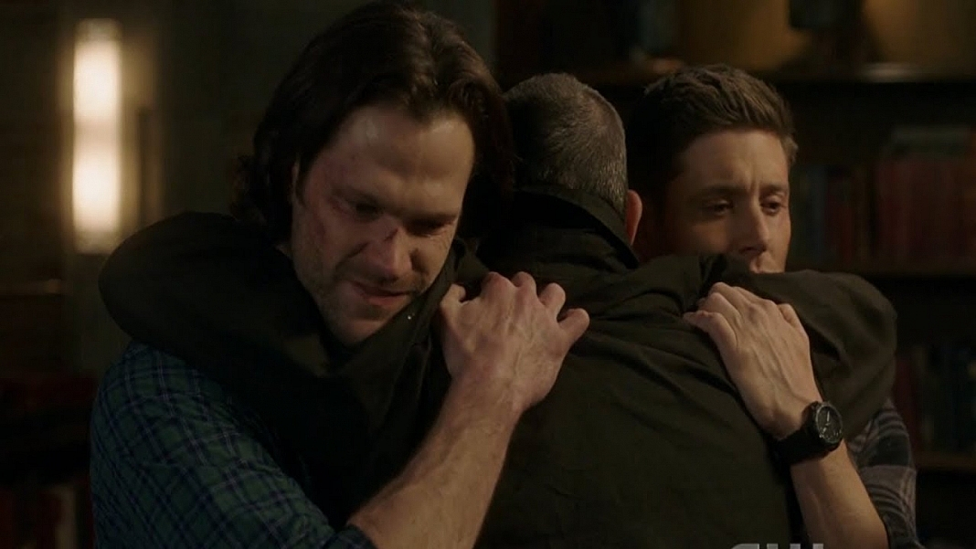 Cast Of Supernatural Confirm Upcoming Season 15 Will Be It's Last