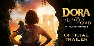 People Are Having Mixed Feelings After Watching Dora And The Lost City Of Gold Trailer