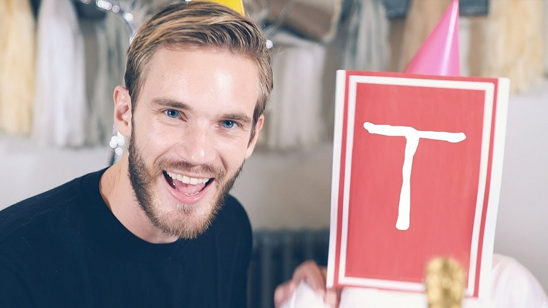 PewDiePie Concedes Defeat To T-Series In Savage Yet Hilarious New Track