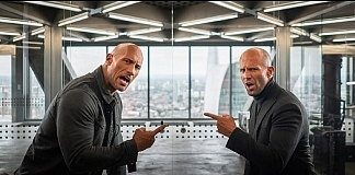 Idris Elba Is The Black Superman In The New Trailer For Hobbs & Shaw Which Leaves Little To The Imagination