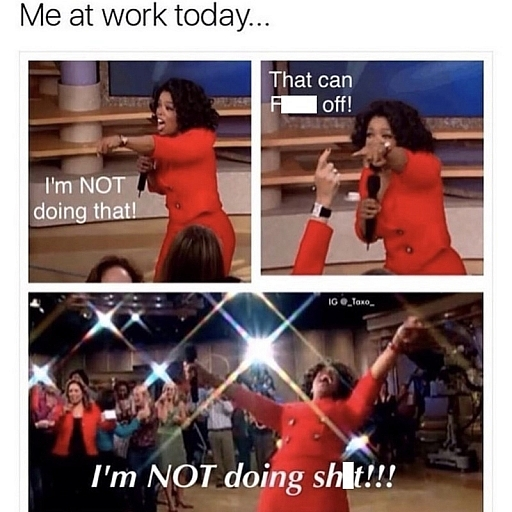 20+ Work Memes To Help You Get Rid Of The Monday Blues